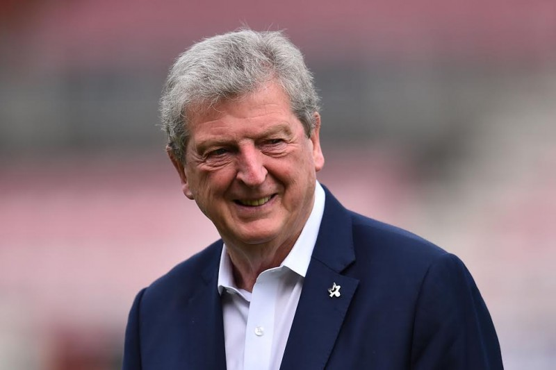 Roy Hodgson (AFP)