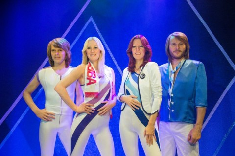 ABBA Reunite with Two New Songs after 35 Years