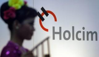 Proyek Infrastruktur Menggeliat, Holcim Siap Berkompetisi