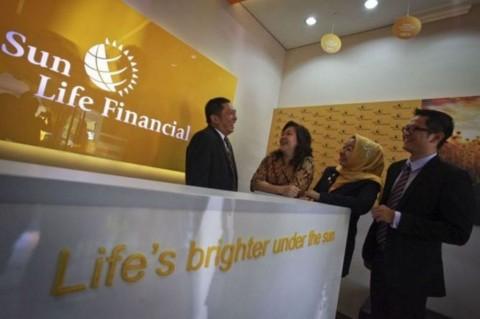 Sun Life Financial Gandeng TCASH Pasarkan Asuransi Mikro