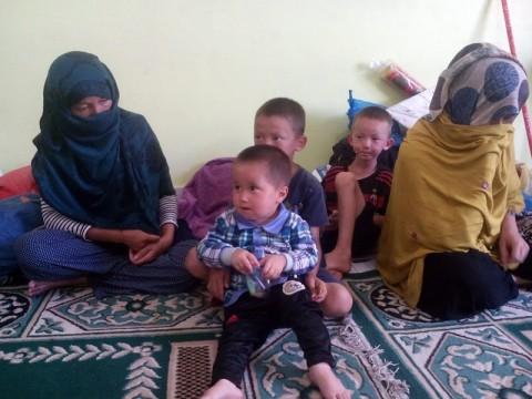 26 Pengungsi dari Afghanistan Terlantar di Belawan