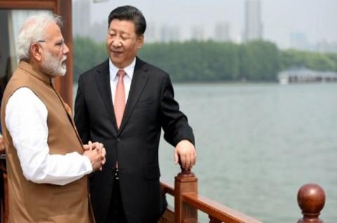 Tiongkok dan India Sepakat Turunkan Ketegangan Perbatasan