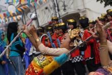 Karnaval Asia Afrika, Ajang Bandung Pancing Wisatawan