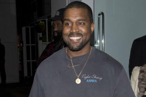Kanye West Jelaskan Alasan Dukung Donald Trump lewat Lagu Baru