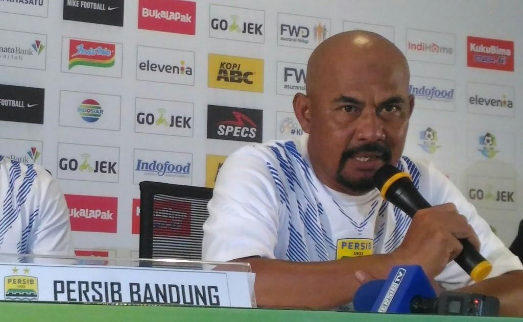 Herrie Setyawan. (Foto: Medcom/Roni)