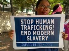 Perluas Kesempatan Kerja Demi Mencegah Perdagangan Manusia