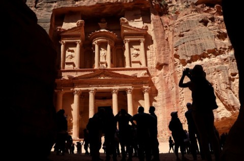 Jordan Woos Back Tourists after Years of Regional Turbulence