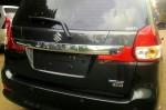 Suzuki Ertiga Diesel Hybrid Bakal Anut Desain All New