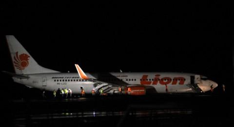 Bandara Gorontalo Ditutup hingga 2 Mei 2018