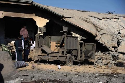 11 Bocah Tewas Terkena Ledakan di Kandahar Afghanistan