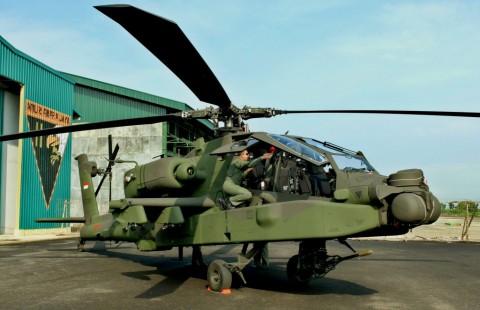3 Heli Apache Segera Mendarat di Indonesia