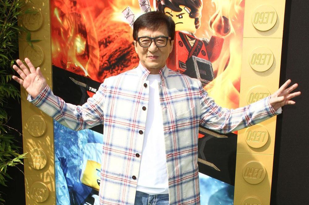 Jackie Chan (Foto: wenn)