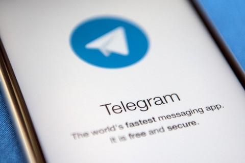 Pemerintah Iran Perintahkan Operator Blokir Telegram