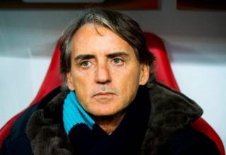 Roberto Mancini Berpeluang Besar Tangani Timnas Italia