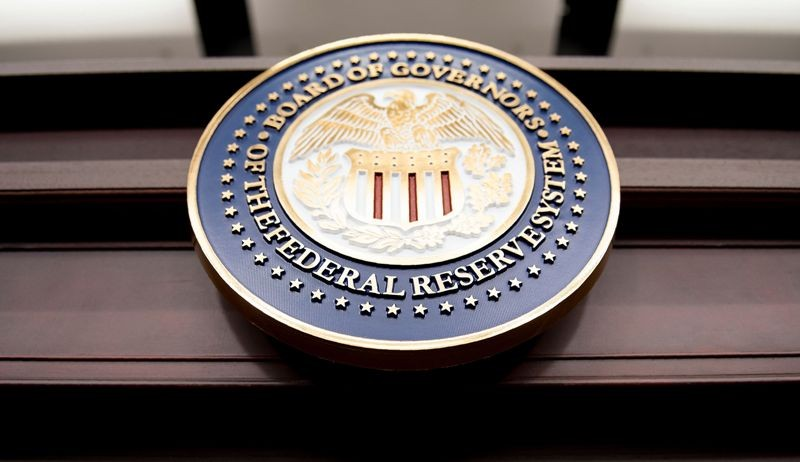 US Fed decision awaited for clues on interest rate path (Photo: AFP).