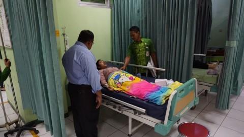 Korban Keracunan Nasi Kotak di Jepara Bertambah