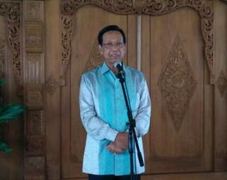 Raja Yogyakarta tak Tersinggung Tulisan 'Bunuh Sultan'