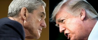 Mueller Questions for Trump Probe Possible Obstruction