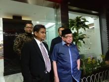 Ketua Majelis Syuro PKS Diperiksa Sebagai Saksi di Polda Metro