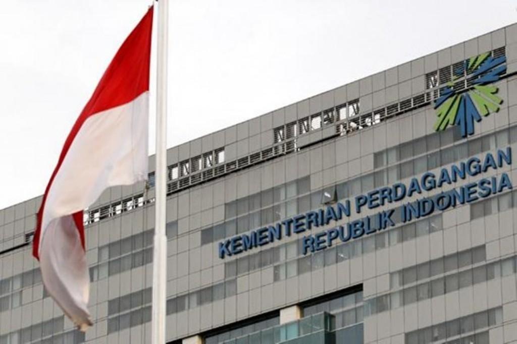 Gedung Kementerian Perdagangan (Foto: dokumentasi Setkab)