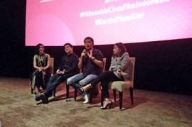 Hanung Bramantyo Kembali Bicara Kesetaraan Gender