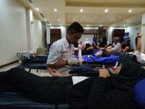 Faedah Donor Darah