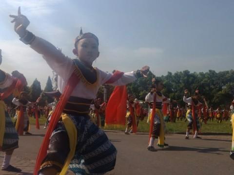 Kabupaten Jombang Segera Patenkan Tari Remo Boletan