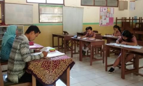 Tujuh Siswa Batal Ujian Nasional akibat Keracunan
