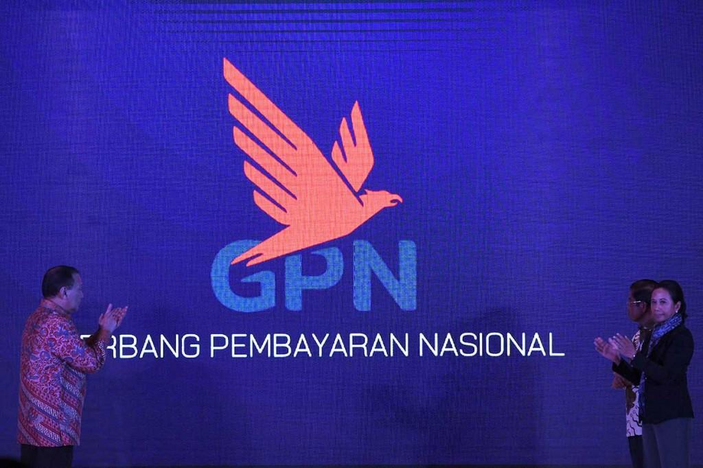 Kartu Gerbang Pembayaran Nasional Diluncurkan