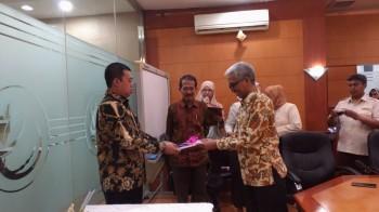 BNP2TKI Gelar Serah Terima Jabatan Sekretaris