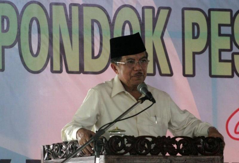 Wakil Presiden Jusuf Kalla--Antara/Saiful Arif
