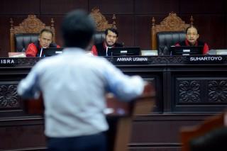Keluarga Korban: UU MD3 tidak Berperikemanusiaan