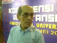 Keinginan Eksplorasi Minyak Jokowi Sekadar Mimpi