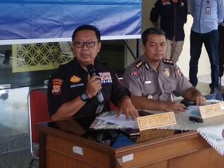 Tersangka Demonstrasi <i>May Day</i> di Yogyakarta Jadi 12 Orang