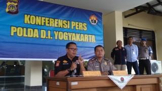 Polda DIY Limpahkan Berkas Kasus Kerusuhan May Day di Pekan Depan