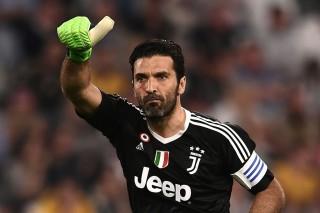 Selepas Pensiun, Buffon Siap Bekerja untuk Timnas Italia
