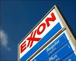Exxon. Dok ; AFP.