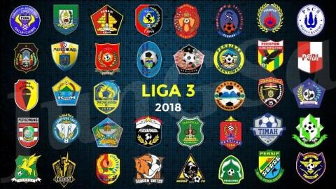 Bursa Transfer Liga 3 Dibuka Sampai 1 Juni