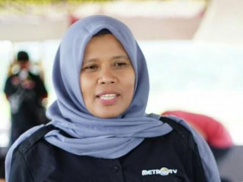 Cerita Jurnalis Metro TV Bangga Indonesia Bangun RS di Gaza