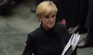 Australia Turut Kecam Tiongkok Terkait Rudal di Laut China Selatan