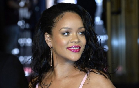 Rihanna Siapkan Album yang Terinspirasi Bob Marley