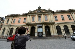 2018 Nobel Literature Prize Postponed after #MeToo Turmoil
