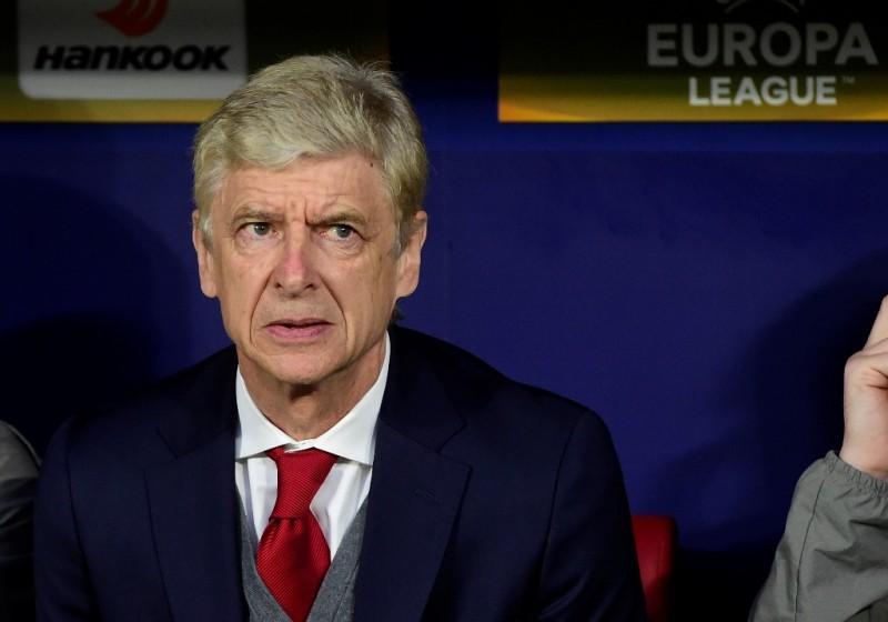 Arsene Wenger. (Foto: AFP/Pierre-Philippe Marcou)