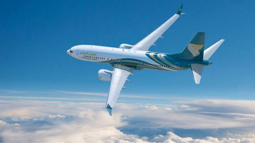 Oman Air. (Foto: Facebook Oman Air)