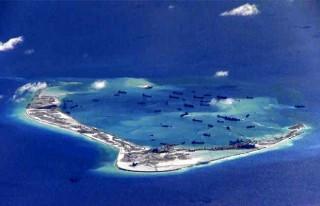 RI Prihatin Jika Benar Tiongkok Kirim Misil ke Laut China Selatan