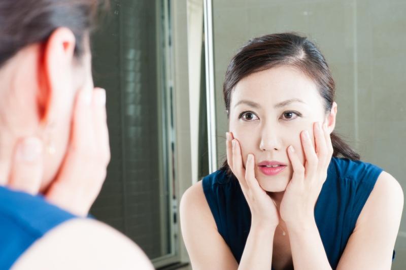 Anda masih bisa menunda proses penuaan dengan menjalani pola hidup sehat (Foto:Shutterstock)