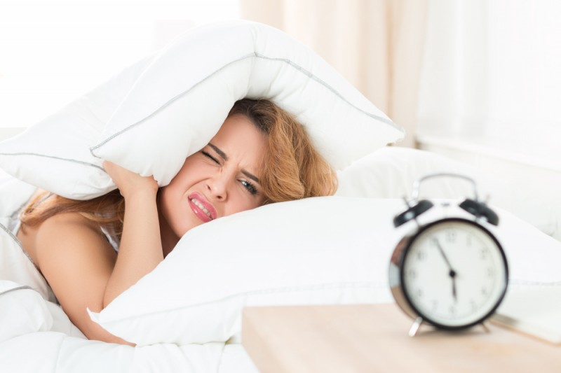 Jika kebiasaan buruk terus menerus dilakoni, maka lambat laun akan berpengaruh terhadap kesehatan tubuh dan suasana hati (Foto:Shutterstock)