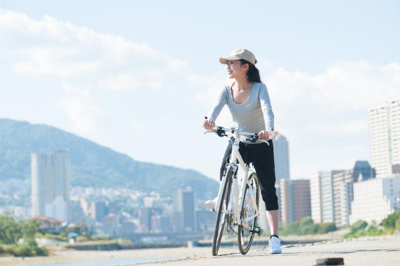Biasakan rutin berolahraga minimal 30 menit, tiga kali dalam seminggu (Foto:Shutterstock)