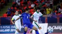 AFC Futsal: Timnas Futsal Putri Indonesia Imbangi Thailand
