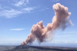 Gempa 6,9 SR Guncang Big Island Hawaii